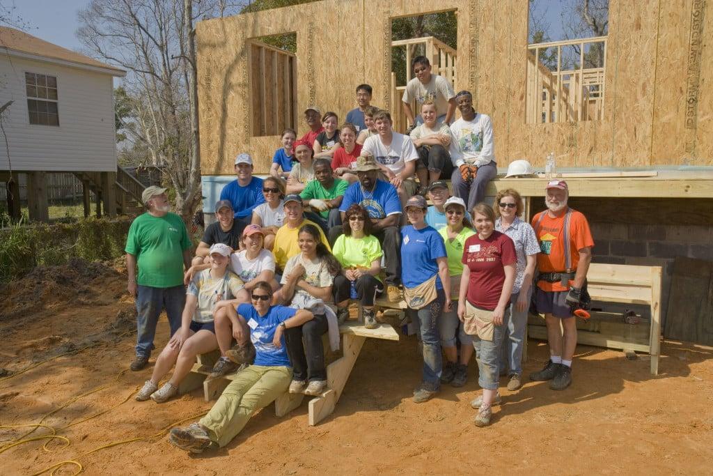 Nonprofit Spotlight: Habitat for Humanity International