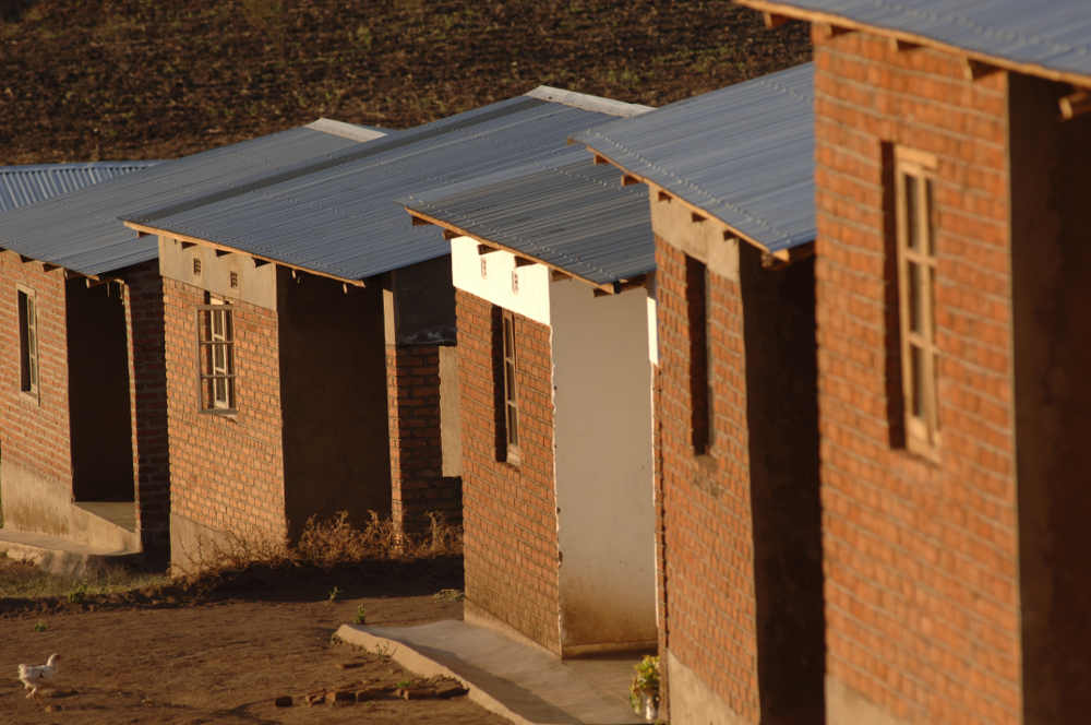 Habitat for Humanity Homes
