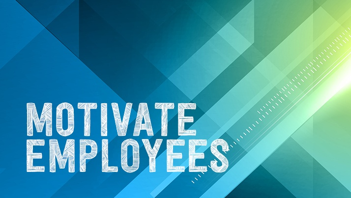motivate employees