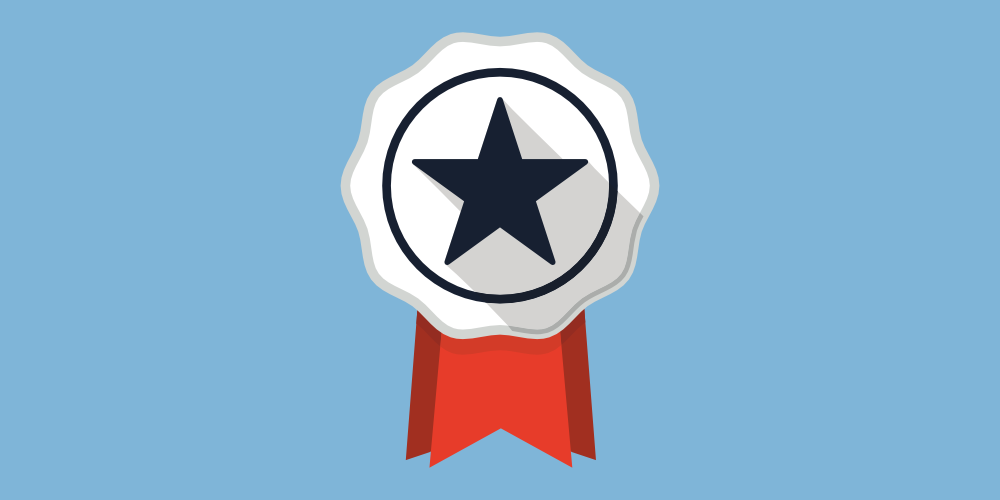 Award Winning Workplace