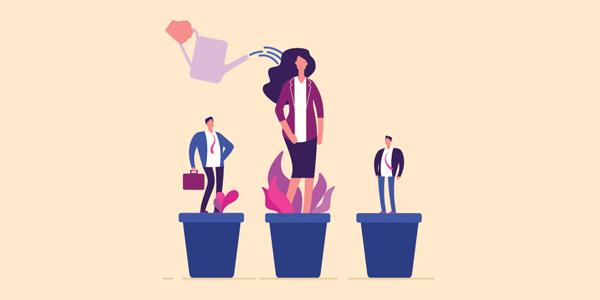 employees-growing-in-flower-pots