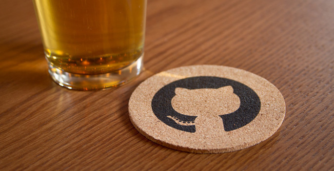 Github Coaster