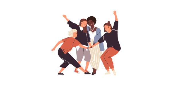 group-of-employees-celebrating