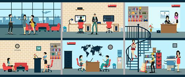 modern-workplace