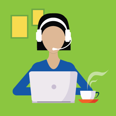 remote-work-green-room-headset