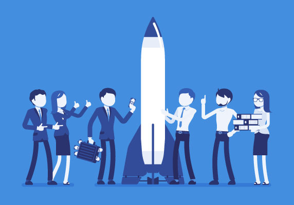 startup-rocket