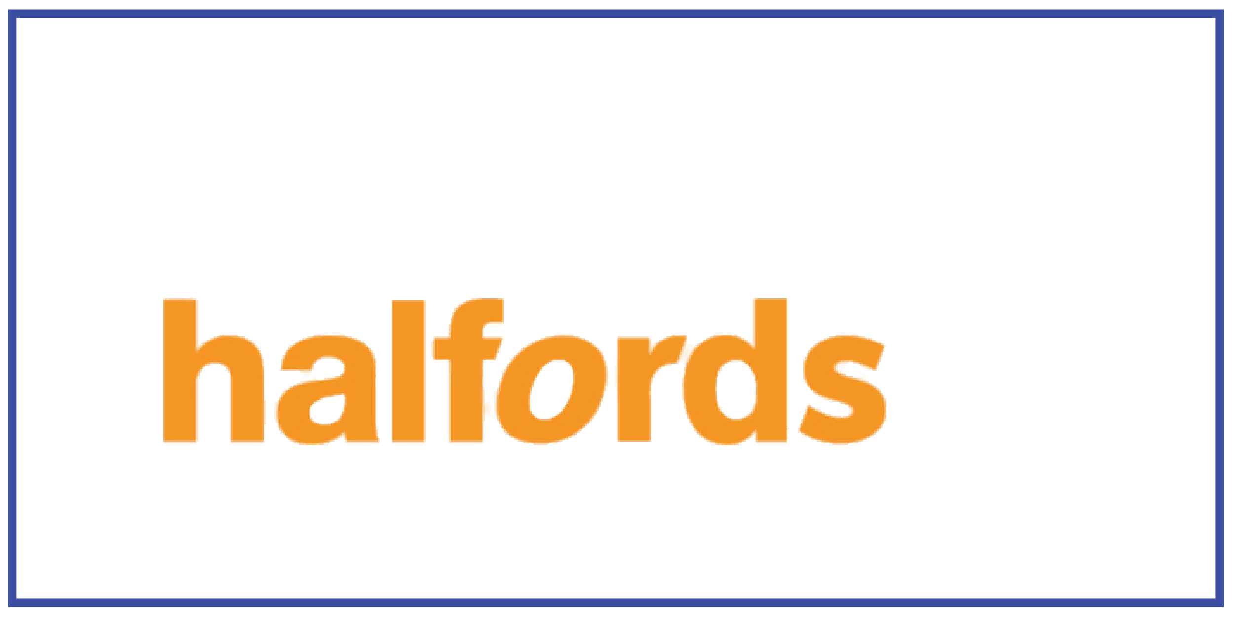 UK brands now available in the Bonusly Reward Catalog: Halfords