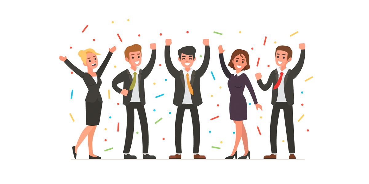 How To Make A Work Anniversary Meaningful
