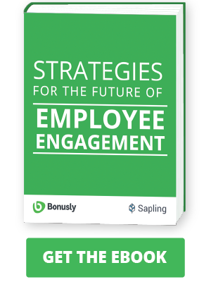 Strategies for the Future of Employee Engagement