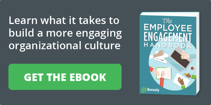 Employee Engagement Handbook