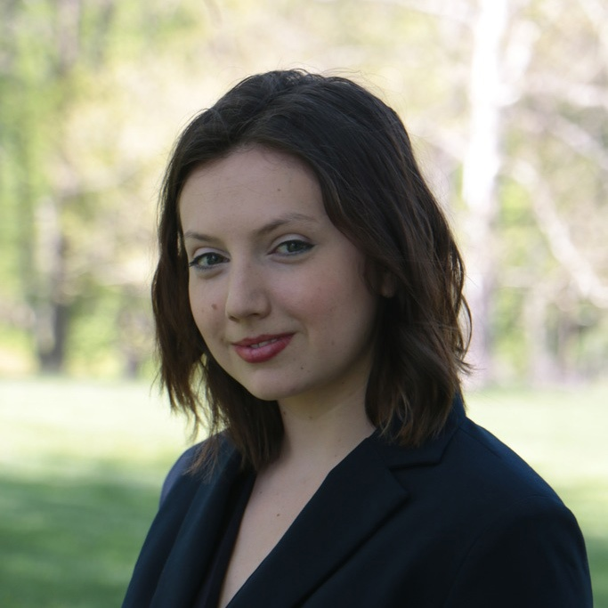Emily Ciavolino