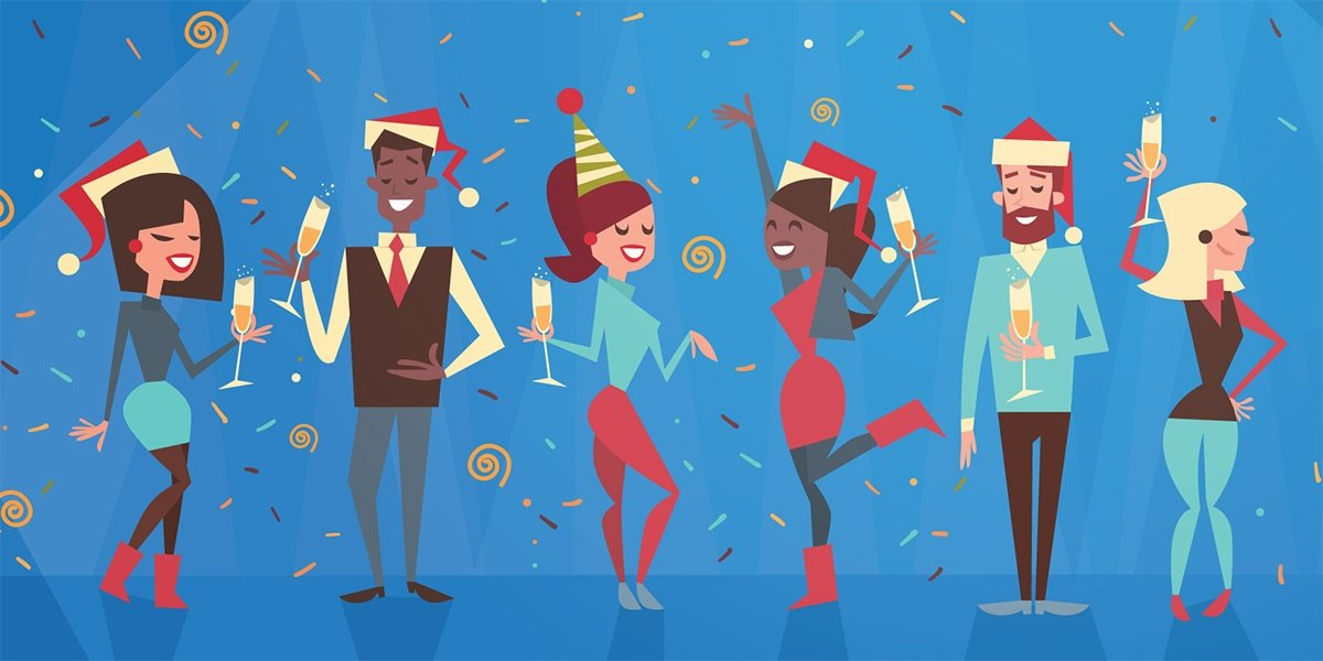 How to Appreciate Employees with a Well-Executed Holiday Party