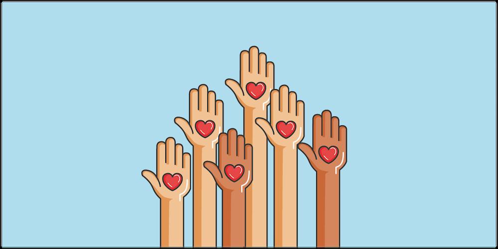 Nonprofit Spotlight: American Red Cross Hurricane Relief