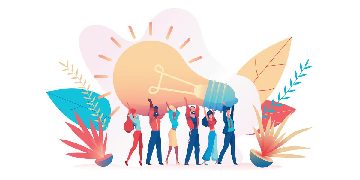 7 Ways to Encourage Creativity & Innovation On Your Team